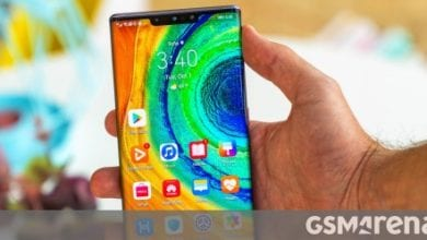 صورة تتقدم Google للحصول على ترخيص للسماح لها بمواصلة العمل مع Huawei