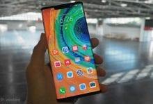 صورة تحذر Google الأشخاص من تطبيقات Google ذاتية التثبيت على أجهزة Huawei الجديدة
