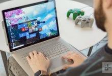 صورة تسريب بعض التفاصيل الهامة حول Surface Pro 7 و Surface Laptop 3