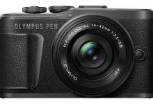 Photo of تصل كاميرا Olympus Pen E-PL10 بدون مرآة إلى أوروبا