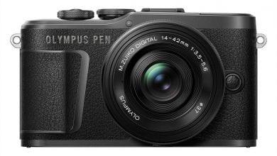 صورة تصل كاميرا Olympus Pen E-PL10 بدون مرآة إلى أوروبا