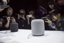 Photo of تقرير جديد يقترح صدور Apple HomePod Mini في وقت لاحق من هذا العام