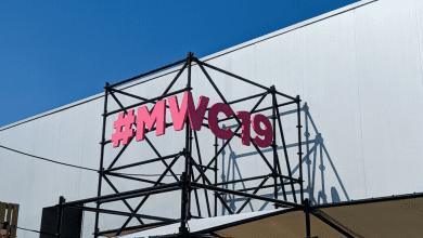 صورة تقرير يشير إلى عقد GSMA إجتماع لتحديد خططها لمعرض MWC 2020