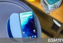 صورة تمنح GSMA لقب OnePlus 7T Pro كأفضل هاتف ذكي لعام 2019