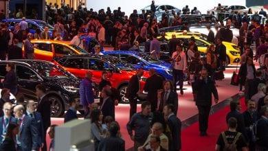 Photo of تم إلغاء معرض جنيف للسيارات بسبب تفشي فيروس كورونا