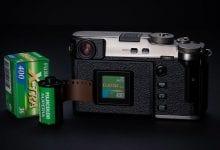 صورة تم تصميم Fujifilm X-Pro 3 لتبدو وكأنها كاميرا فيلم ، ويخفي شاشة LCD الخلفية