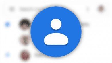 صورة جوجل تجلب ميزة للبحث عن أصدقاء لم يتم تسجيلهم مسبقاً في تطبيق جهات الإتصال