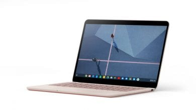 صورة جوجل تزيح الستار رسميًا كذلك عن الحاسوب المحمول Google PixelBook Go