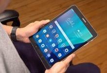 Photo of سامسونج تبدأ رسميًا بإصدار تحديث Android 9 Pie لكل من Galaxy Tab S3 و Galaxy Tab A 2017