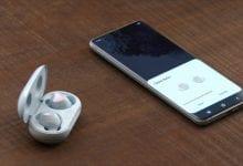 صورة سامسونج تُعلن رسميًا أيضًا عن سماعات الأذن اللاسلكية +Galaxy Buds