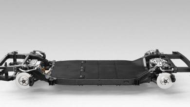 "Photo of ستستخدم Hyundai هيكل ""لوح التزلج"" في Canoo للسيارات الكهربائية المستقبلية"