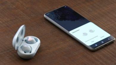 صورة سماعات الأذن اللاسلكية +Galaxy Buds بدأت بتلقي أول تحديث لها