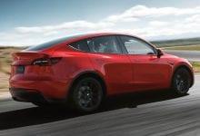 صورة سمحت Tesla بإعادة العمل في أول Gigafactory الأوروبي