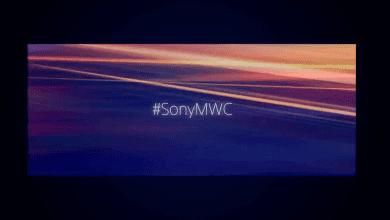 صورة سوني تؤكد في بيان رسمي على الإنسحاب من المشاركة في MWC 2020