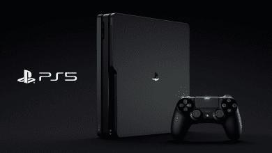 صورة سوني تعتمد علامة PS5 التجارية لوحدة الألعاب القادمة إستعداداً للإعلان الرسمي