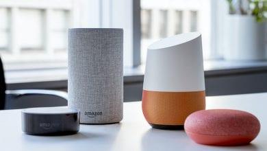 صورة شركة أمازون تواصل قيادة سوق مكبرات الصوت الذكية بفارق كبير عن أقرب منافسيها