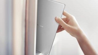 صورة صور مسربة واقعية تستعرض لنا Samsung Galaxy Tab S6 مع كاميرتين في الخلف