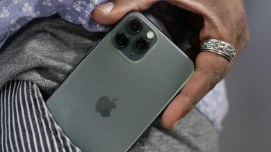 صورة قد يعمل iPhone و Apple Watch كمفاتيح السيارة بعد تحديث iOS 13.4