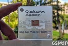صورة كوالكوم: هاتف ألعاب Legion ، و Zenfone 7 و ROG Phone 3 واردة