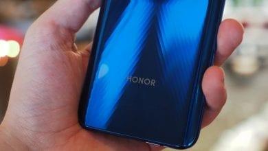 صورة كيفية مشاهدة حدث إطلاق 30 Honor و 9X Pro الأوروبي على الإنترنت