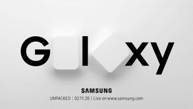 صورة كيفية مشاهدة حدث سامسونج Galaxy Unpacked 2020 اليوم؟