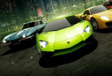 Photo of لعبة سباق السيارات Forza Street تنطلق في البداية على هواتف Galaxy