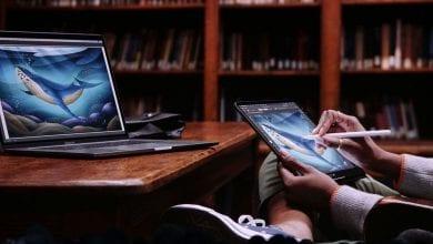 صورة لوحيات iPad وحواسيب MacBook ستحصل على شاشات Mini-LED في المستقبل القريب
