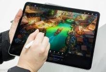 Photo of لوحيات iPad Pro قد تأتي مع مستشعرات ثلاثية الأبعاد في العام 2020