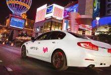 صورة ما تعلمه Lyft و Aptiv من 100،000 رحلة سيارة ذاتية القيادة