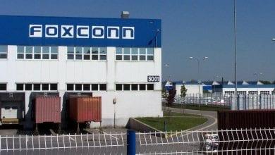 Photo of مصانع فوكسكون الصينية ستظل مغلقة لمدة أسبوع آخر على الأقل بسبب فيروس كورونا
