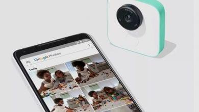 Photo of مقاطع RIP من Google: تقوم Google بإزالة الكاميرا بهدوء من متجرها