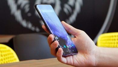 صورة منظمة GSM Association تُوشح الهاتف OnePlus 7T Pro بجائزة أفضل هاتف ذكي في العام 2019