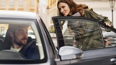 صورة ميزة Uber الجديدة للاتصال الهاتفي هي في الأساس مجرد خدمة سيارات الأجرة في المدرسة القديمة