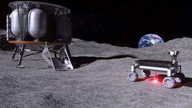 صورة ناسا تريد مساعدة في تصميم روفر القمرية الجديدة. إليك كيفية تكوينه