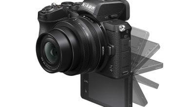 Photo of نيكون Z50 يعيد تقديم فئة المرايا للمبتدئين: ما كل شيء؟