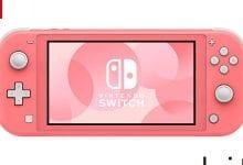 صورة نينتندو تعلن عن أول لون جديد لـ Switch Lite منذ إطلاقه
