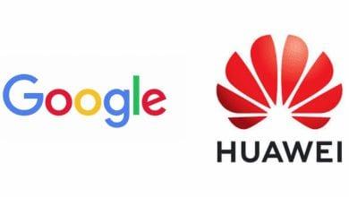 صورة هواوي تؤكد إستعدادها للعودة لإستخدام خدمات جوجل في حالة إنهاء الحظر