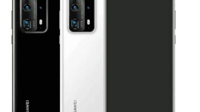 صورة هواوي تحدد يوم 26 من مارس للإعلان الرسمي عن سلسلة هواتف P40