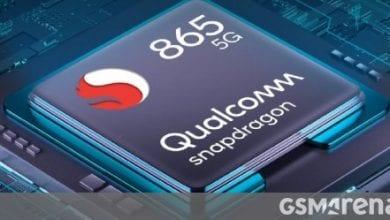 صورة وأكد Redmi K30 Pro رسميا لحزم Snapdragon 865 شركة نفط الجنوب