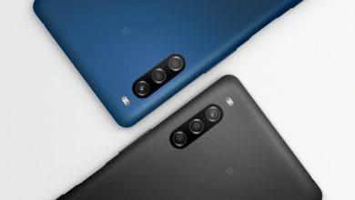 صورة يجلب هاتف Sony Xperia L4 نسبة شاشة 21: 9 إلى مستوى الدخول