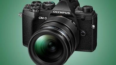 صورة يقدم Olympus OM-D E-M5 Mark III ميزات احترافية في تصميم خفيف الوزن ومقاوم للعوامل الجوية