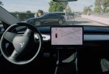 صورة يقع Tesla's Autopilot في المقعد الساخن مرة أخرى بسبب سوء استخدام السائق