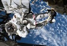 Photo of 15 صورة لا تصدق من محطة الفضاء الدولية
