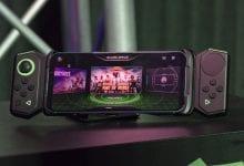 Photo of تصميم Xiaomi BlackShark 3 يظهر جزئيًا في الفيديوهات التشويقية للهاتف
