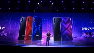 صورة Honor تُعلن رسميًا عن إطلاق الهاتفين Honor View 30 Pro و Honor 9X Pro على الصعيد العالمي