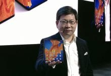Photo of Huawei Mate Xs هو نسخة معززة من Mate X العام الماضي القابلة للطي