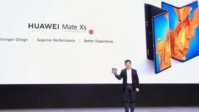 صورة Huawei تُحدد رسميًا موعد الإعلان عن سلسلة هواتف Huawei P40 Series المُنتظرة