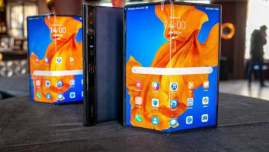 صورة هواوي تعلن رسمياً عن هاتف Mate Xs بتصميم أكثر كفاءة ومعالج Kirin 990 5G