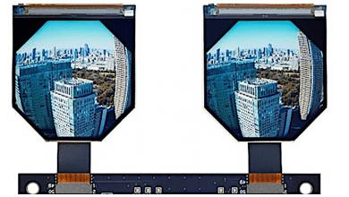 Photo of JDI تعلن عن شاشة LCD صممت لدعم نظارات الواقع الإفتراضي