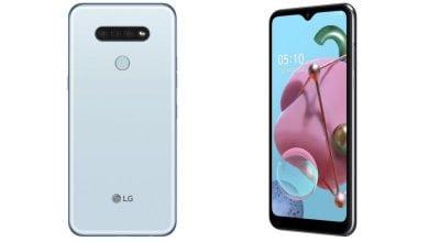 LG-Q51
